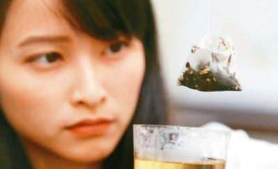 高價茶袋下水 嚇!恐漂出10億顆塑膠微粒