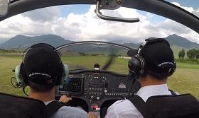 「飛行是基本人權」讓開飛機像考駕照一樣簡單