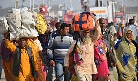 疫情見貧窮/印度鎖國,離鄉工人沒錢也沒有家