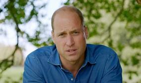 威廉王子創「修復地球獎」-上億獎金召集地球英雄