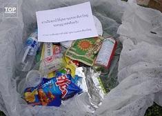 遊客露營亂留垃圾!泰政府貼心:打包寄給你做紀念
