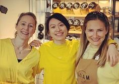 瑞典第1家無包裝雜貨店,店長是台灣女生!