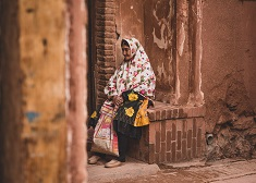 你的消費,能改變印度婦女人生-Tramper織品