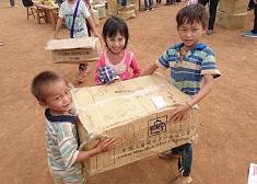 頂著戰火和疫情-台灣青年送「教育」到緬北華校