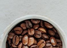 巴西乾旱效應-你喝的咖啡可能要漲價了