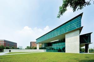 亞洲現代美術館1
