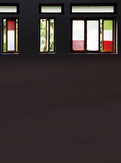 白冷會落地生根一甲子,為台灣的角落注入希望的光芒。
