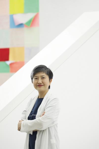 高美館館長李玉玲期望社會大眾以文化藝術的視角,重新認識東南亞。