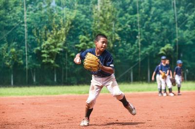 新竹與宮崎透過棒球交流兩地的情誼。