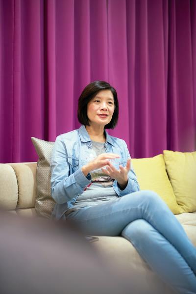 台灣好基金會執行長李應平表示,基金會的理念是「尊重鄉親對生活的選擇」,透過結交當地朋友,了解他們的需求。