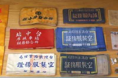 走一趟福井鐵道文化館,來場時光之旅,感受陳朝強保存鐵道文化的熱情。