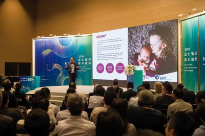 「2019亞太循環經濟論壇」呈現了台灣推動循環經濟之階段性成果, 也樹立台灣為亞太循環經濟先行者角色。(循環台灣基金會提供)