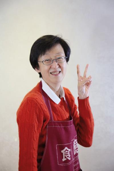 吳大姊/60歲/證券營業員退休