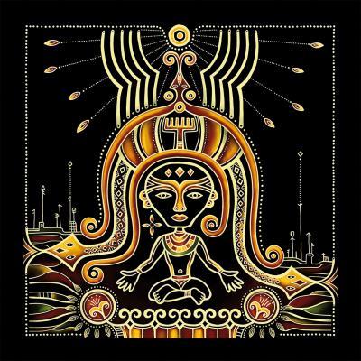 阿爆新專輯《母親的舌頭》以母語創作,融合電音、饒舌等曲風,頗有進軍國際的企圖心。