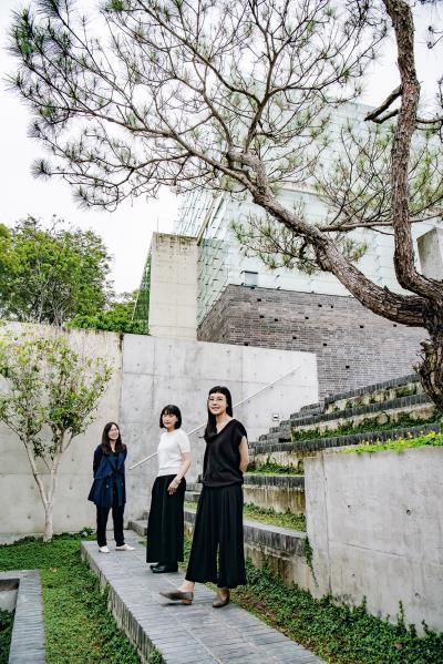 將所有環節推展到極致的美術館團隊,成為中小型美術館的典範。