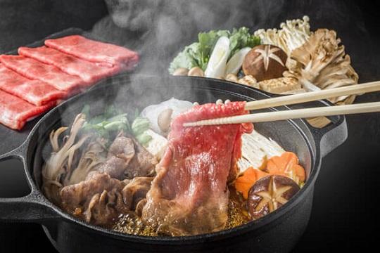 喔咿西∼∼日本鍋物大巡禮! Japan Is Crazy about Hot Pot