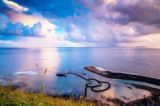報復性旅遊導致臺灣離島亂象叢生 Overtourism on Taiwan's Offshore1 Islands Causes Major Problems