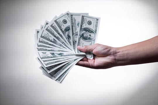 月薪、年終、股利、傭金……這些薪資的英語你都知道嗎?