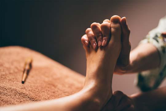 妙手回春的傳統技藝 Hands-On Health
