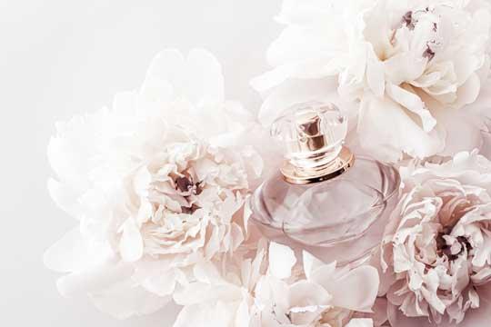 為什麼同一瓶香水在不同人身上有不同味道? Why Perfumes' Scents Change on Different People