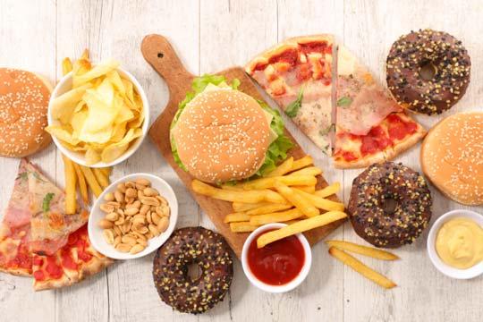 打擊肥胖  英國政府出新招 British Government to Introduce New Measures to Tackle Widespread Obesity