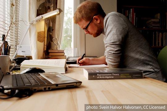 視覺人? 聽覺人? 動覺人? 你是哪一種類型的學習者?用對方法學單字好有效!