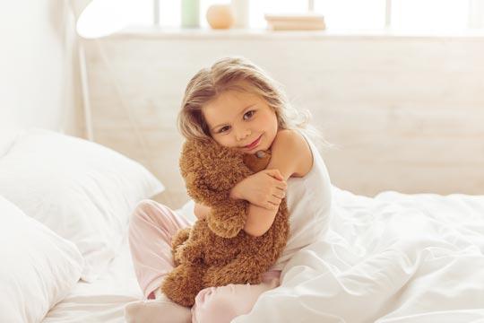 經典不敗的毛茸茸玩伴:泰迪熊 Teddy Bears