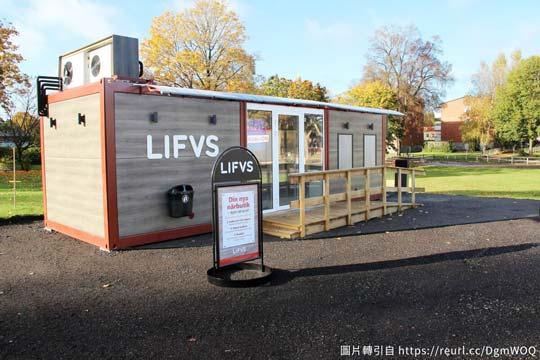 疫情下的瑞典 Lifvs 日常 A Day in the