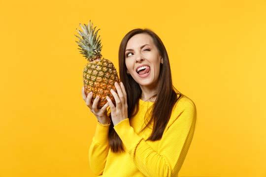 為什麼鳳梨會咬舌? Beware the Tongue-burning Pineapple!