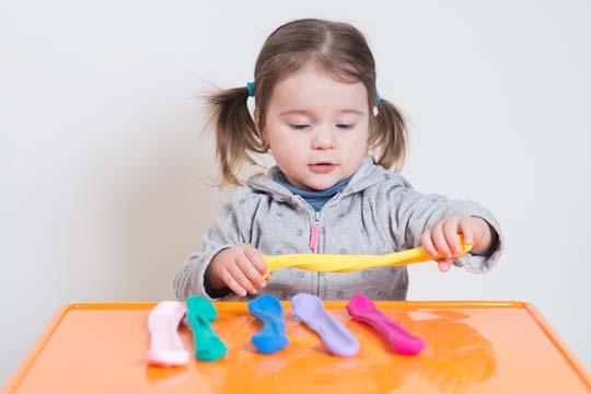 培樂多:一場歡樂的意外 Play-Doh: A Very Happy Accident