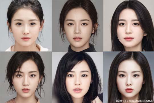 AI 女團「驚嚇」出道! K-pop Idols 2.0