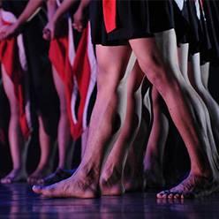 蒂摩爾古薪舞集 - 傳統 x 當代舞蹈工作坊