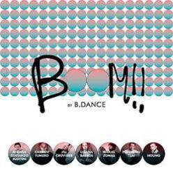 B.OOM by B.DANCE國際金獎聯合匯演