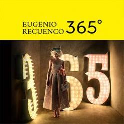 西班牙奇幻攝影大師 尤傑尼歐特展-最具野心之系列作品「365...