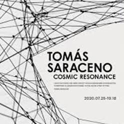 托馬斯·薩拉切諾──宇宙共振 TOMS SARACENO-C...