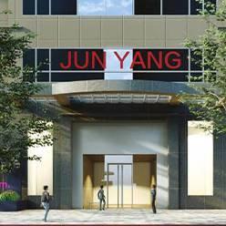 楊俊-藝術家,合作者,他們的展覽與三個場域